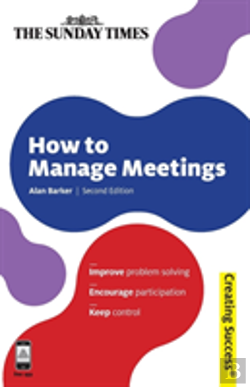Bertrand.pt - How To Manage Meetings