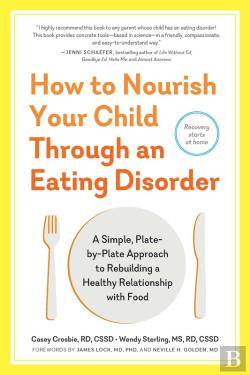 Bertrand.pt - How To Nourish Your Child Through An Eating Disorder