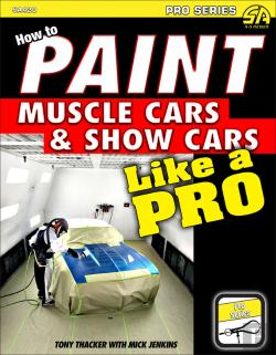 Bertrand.pt - How To Paint Muscle Cars & Show Cars Like A Pro