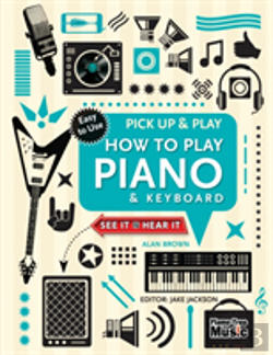 Bertrand.pt - How To Play Piano & Keyboard