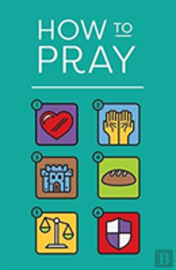 Bertrand.pt - How To Pray (Pack Of 25)