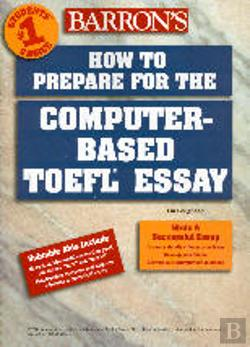 Bertrand.pt - How to Prepare for the Computer-Based Toefl Essay