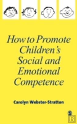 Bertrand.pt - How To Promote Children'S Social And Emotional Competence