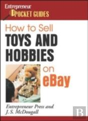 How To Sell Toys And Hobbies On Ebay