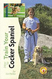 How To Train Your Cocker Spaniel