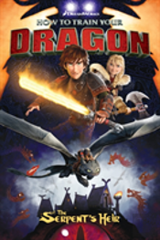 How To Train Your Dragon (Title Tbc)