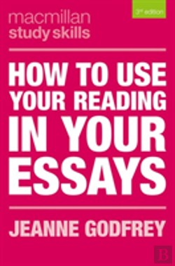 Bertrand.pt - How To Use Your Reading In Your Essays