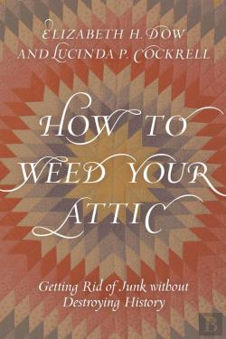 Bertrand.pt - How To Weed Your Attic