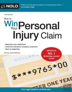 Bertrand.pt - How To Win Your Personal Injury Claim