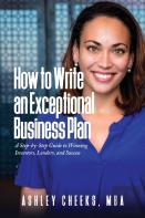 How To Write An Exceptional Business Plan
