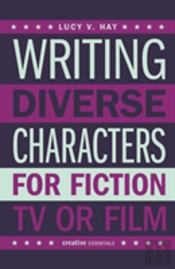 How To Write Diverse Characters
