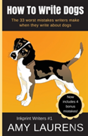 How To Write Dogs