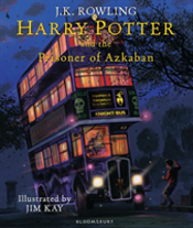 Hp Prisoner Of Azkaban Ill Ed