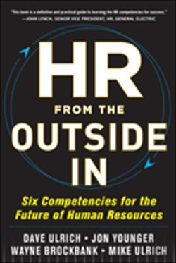 Bertrand.pt - Hr From The Outside In: The Next Era Of Human Resources Transformation