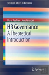 Hr Governance