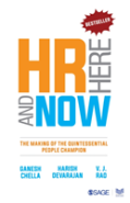 Hr Here And Now