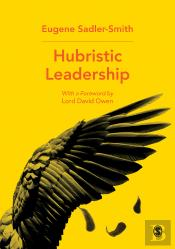 Hubristic Leadership