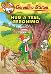 Hug A Tree Geronimo