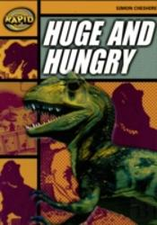Huge And Hungrystage 4set A