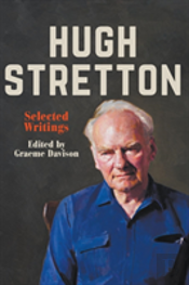 Hugh Stretton