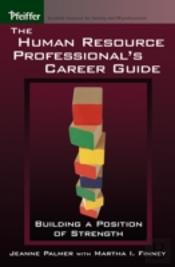 Human Resource Professional'S Career Guide