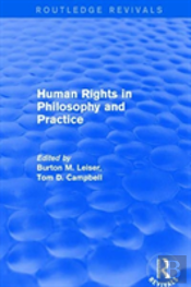Human Rights In Philosophy And Prac