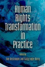 Human Rights Transformation In Practice