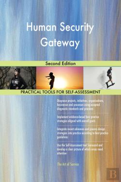 Bertrand.pt - Human Security Gateway Second Edition