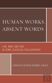 Human Works, Absent Words