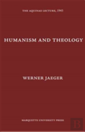 Humanism And Theology