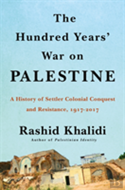 Bertrand.pt - Hundred Years War On Palestine