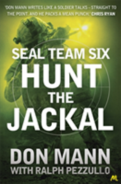Hunt The Jackal