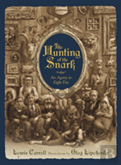 Hunting Of The Snark The