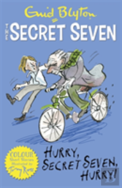 Hurry, Secret Seven, Hurry!