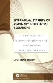 Hyers-Ulam Stability Of Ordinary Differential Equations