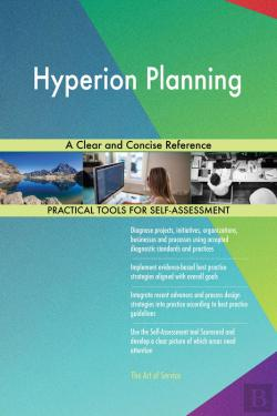 Bertrand.pt - Hyperion Planning A Clear And Concise Reference