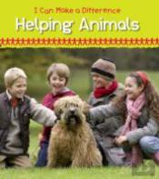 I Can Make A Difference: Helping Animals
