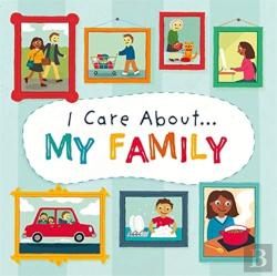 Bertrand.pt - I Care About: My Family