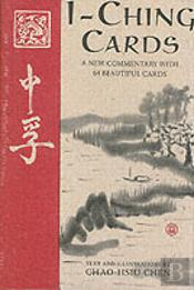I-Ching Cards