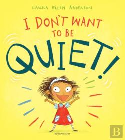 Bertrand.pt - I Don'T Want To Be Quiet!