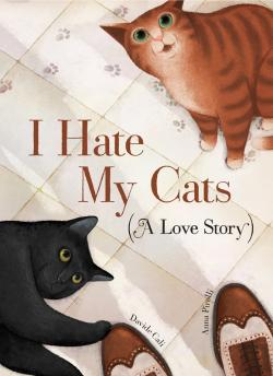 Bertrand.pt - I Hate My Cats (A Love Story)