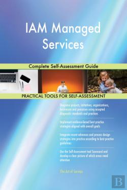 Bertrand.pt - Iam Managed Services Complete Self-Assessment Guide