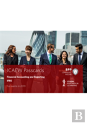 Icaew Financial Accounting & Reporting I