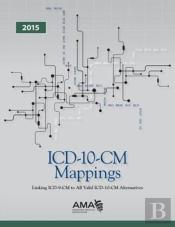 Icd-10-Cm Mappings 2015