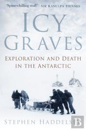 Icy Graves