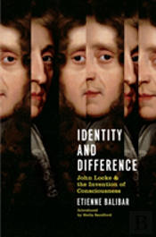 Identity And Difference