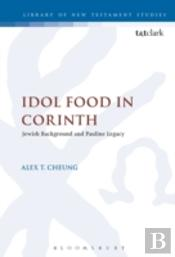 Idol Food In Corinth
