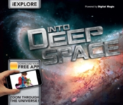 Iexplore - Into Deep Space