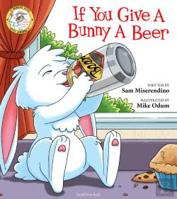 Bertrand.pt - If You Give A Bunny A Beer
