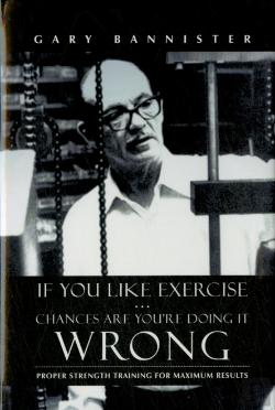 if you like exercise chances are you re doing it wrong gary